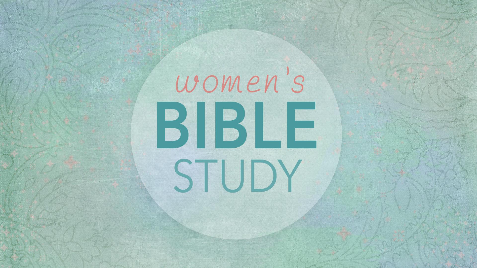 Women S Bible Study Clearwater Community Church